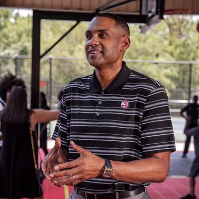 grant hill | Social Profile