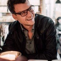 Jonas Nicklas | Social Profile