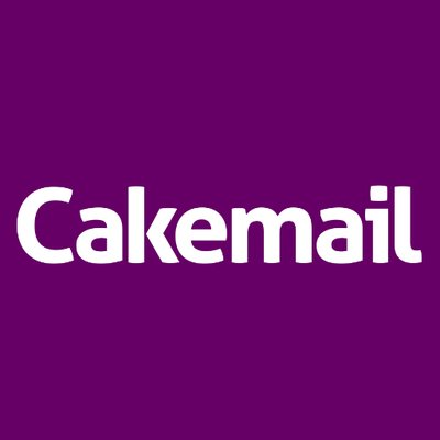 Cakemail | Social Profile
