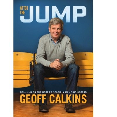 Geoff Calkins | Social Profile