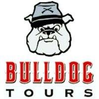 Bulldog Tours | Social Profile