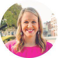 Julie Ward | Social Profile