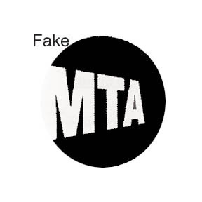 Fake MTA Social Profile