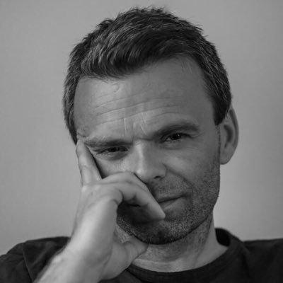 Rónán McLaughlin | Social Profile