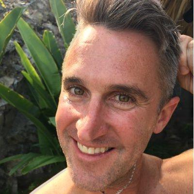 Richard Betts | Social Profile