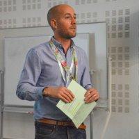 David Fawcett | Social Profile
