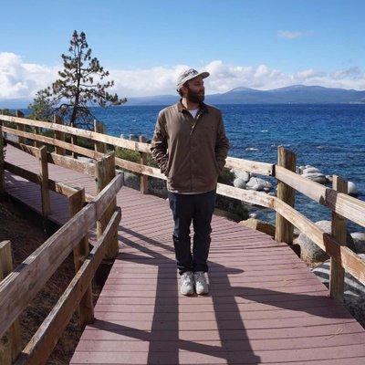 Aron Phillips | Social Profile