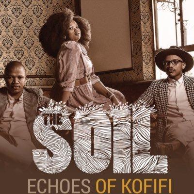 ECHOES OF KOFIFI | Social Profile