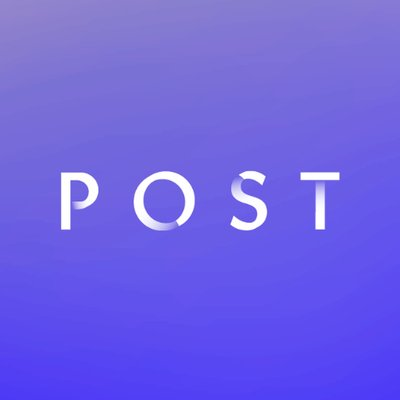 POSTmatter | Social Profile