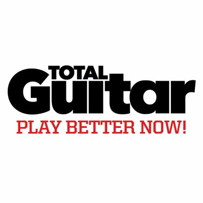 Total Guitar   Social Profile