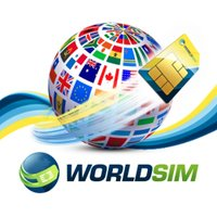 WorldSIM | Social Profile