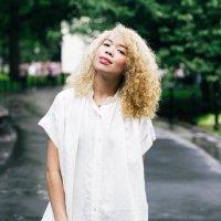 Aileen Giselle | Social Profile