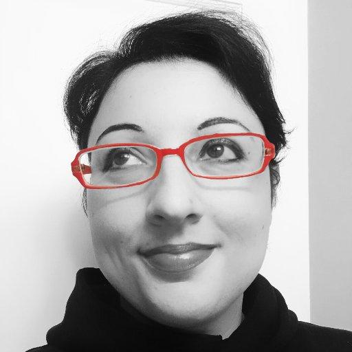 Carla Jean Lauter Social Profile
