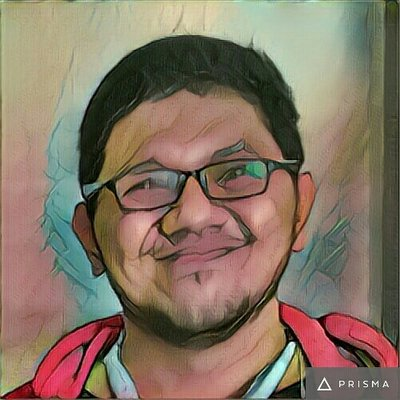 Syarief Ahmad Jauhar   Social Profile