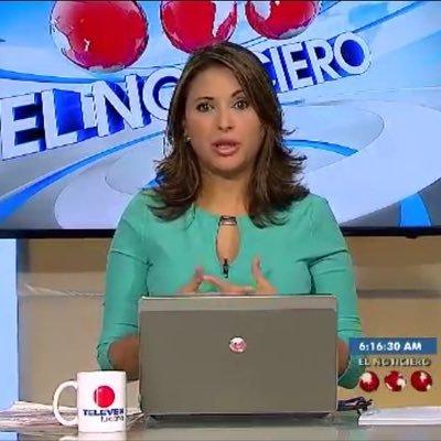 Crusmila Ramos Social Profile