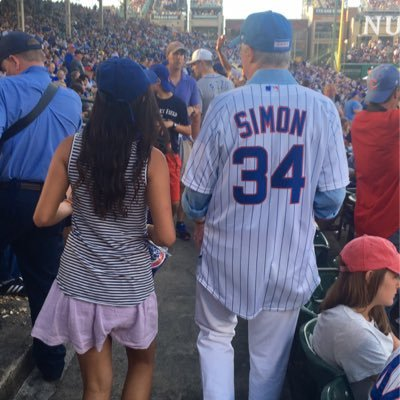 Scott Simon Social Profile