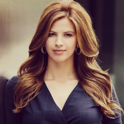 Michelle Fields | Social Profile