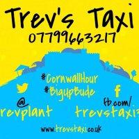 TrevsTaxiBude | Social Profile