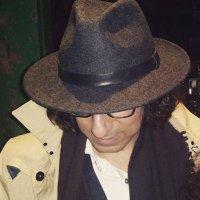 Hydar Dewachi   Social Profile