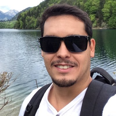 Rodrigo Pinto | Social Profile