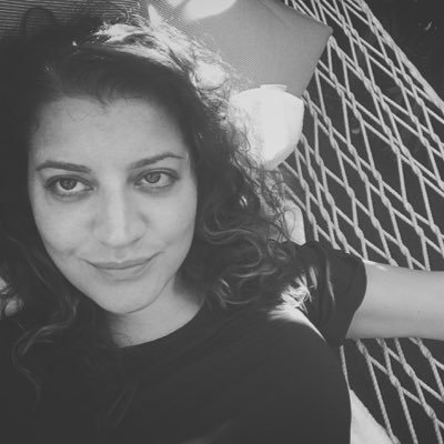 Leah Kreitzman | Social Profile