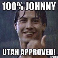 JohnnyUtah   Social Profile