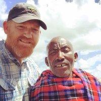 J. Roger Davis | Social Profile
