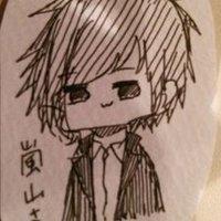 かっぽんかっぽん 嵐山智博   Social Profile