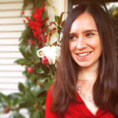 Meaghan Fitzgerald | Social Profile
