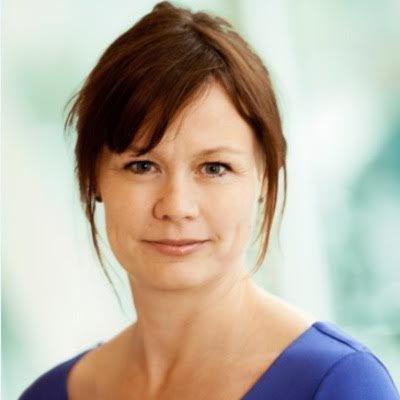 Birgitte Barslund