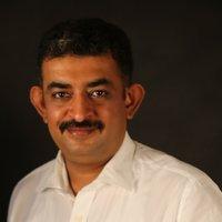 Naveen Joshi | Social Profile