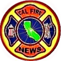 CAL FIRE NEWS Social Profile