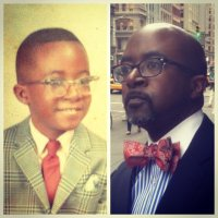 Alfred Edmond Jr | Social Profile