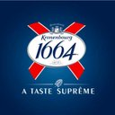 Kronenbourg 1664 UK