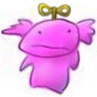 ねじ巻き式ウーパールーパー | Social Profile