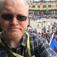 Patrick M. O'Connell | Social Profile
