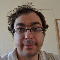 Ilya Haykinson | Social Profile