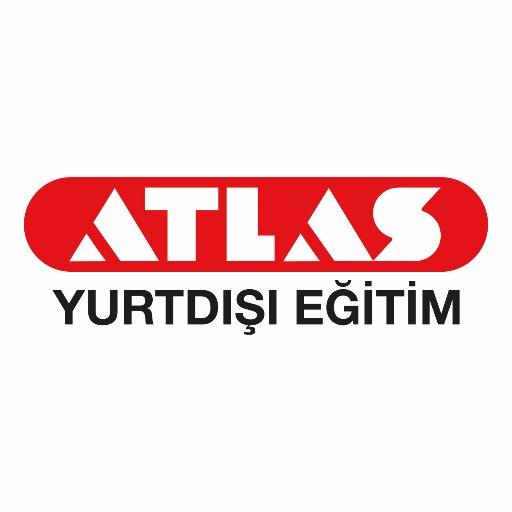 Atlas #yurtdışıeğitim