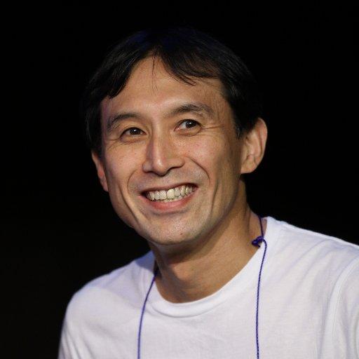 法林浩之 Social Profile