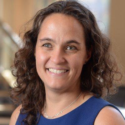 Teresa Torres | Social Profile