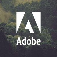Adobe & Advertising   Social Profile