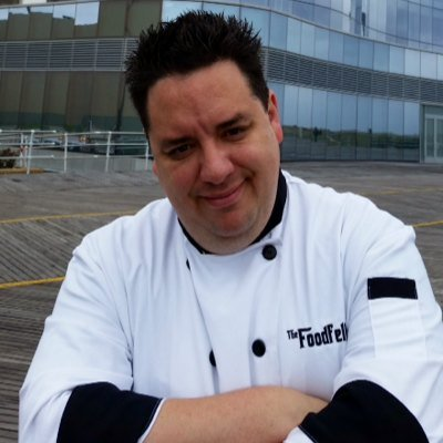 CHEF CHRISTOPHER | Social Profile