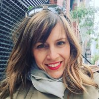 Jennifer Perillo   Social Profile