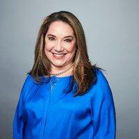 Roxanne Garcia-Bell | Social Profile