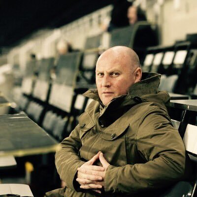 Lee Ryder Social Profile