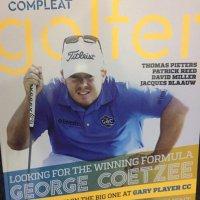 George Coetzee | Social Profile