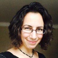 Amal El-Mohtar | Social Profile