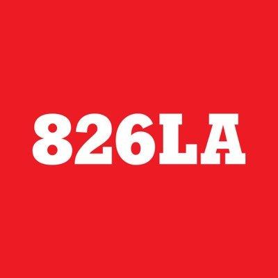 826LA&TimeTravelMart Social Profile