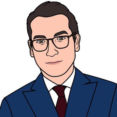 Daniel Gershburg | Social Profile