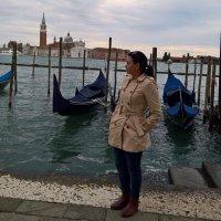 Patricia Linares | Social Profile
